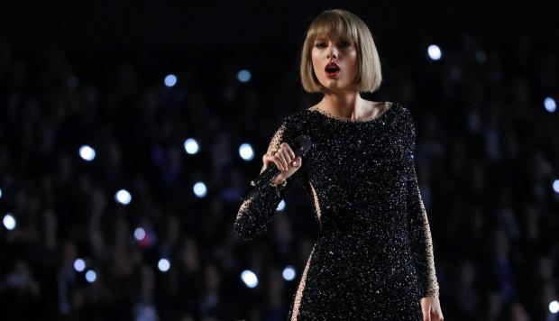 Taylor Swift regresó a Spotify.