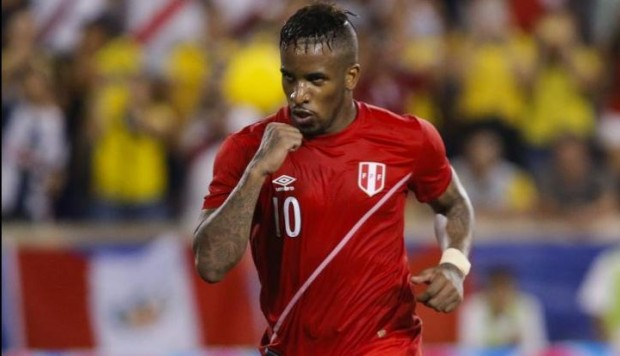 Eliminatorias Rusia 2018: Jefferson Farfán regresa a la selección peruana