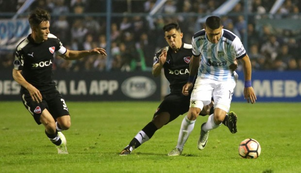 Independiente vs Atlético Tucumán En VIVO Fox Sports: por Copa Sudamericana