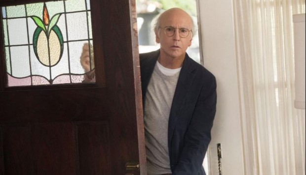 """Curb Your Enthusiasm"" estrena su novena temporada en HBO"