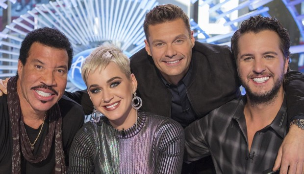 """American Idol"" regresó a la TV"