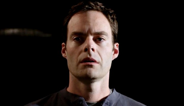 "Bill Hader en ""Barry"""