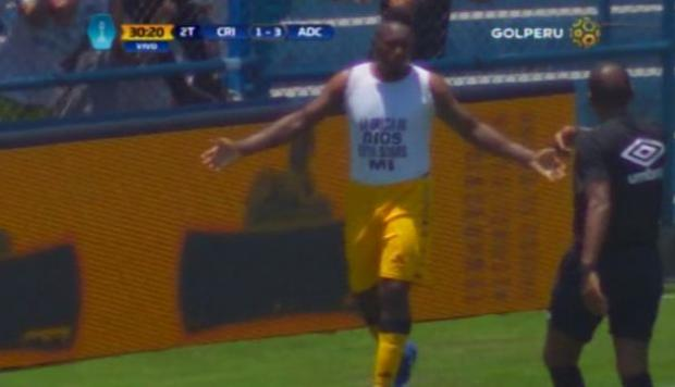 Sporting Cristal: Cantolao selló goleada en dos minutos [VIDEO]