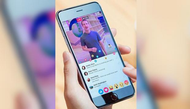 Facebook Stories está disponible en Chile, Vietnam y Grecia