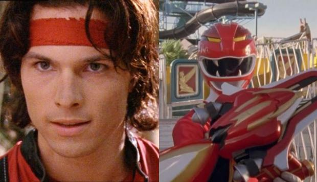 Actor de Power Rangers confiesa homicidio