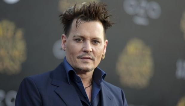 Johnny Depp protagonizará próximo spin-off de Harry Potter