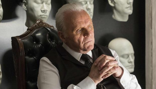 Westworld de HBO tendrá segunda temporada