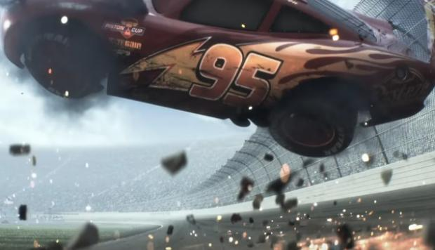 Cars 3: ya puedes ver su primer tráiler en YouTube [VIDEO]