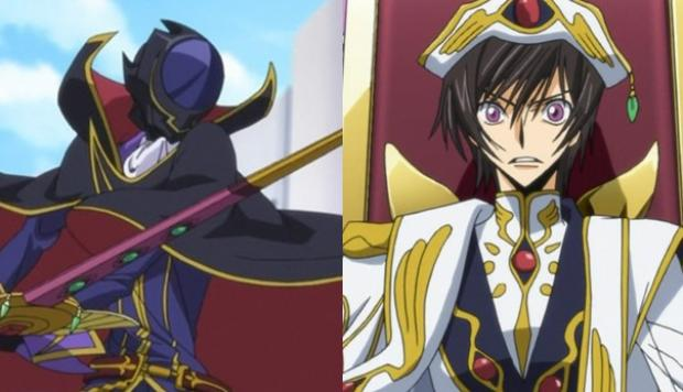 Anime Code Geass tendrá secuela