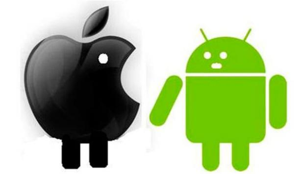 iPhone: iOS y la eterna rivalidad con el Android de Google