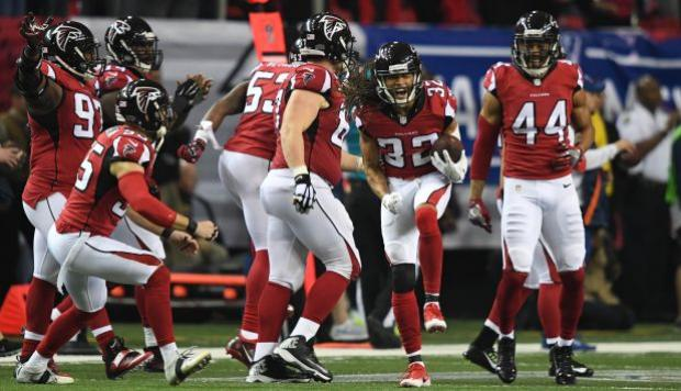 29068719d Atlanta Falcons al Super Bowl! Ganó 44-21 a Green Bay Packers ...
