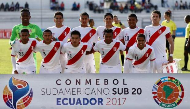 Selección Sub 20: las chances para clasificar a hexagonal final