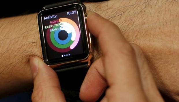 Ventas del Apple Watch cayeron un 90%