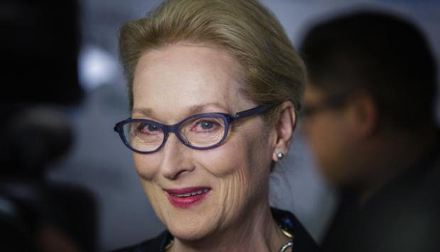 Meryl Streep inaugurará Locarno con Ricki and the Flash