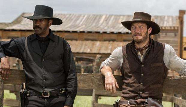 The Magnificent Seven: remake de western lanza tráiler