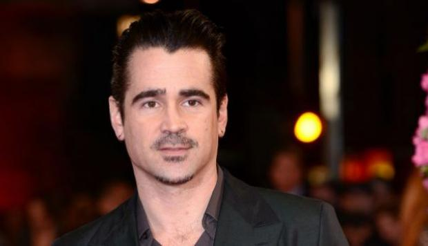Colin Farrell estará en el spin-off de Harry Potter
