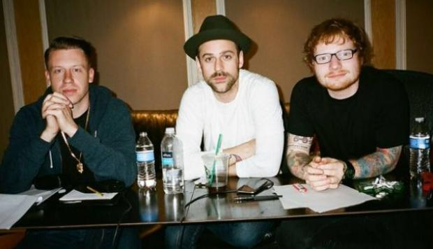 YouTube: Macklemore y Ed Sheeran lanzan tema juntos [VIDEO]