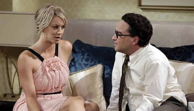 The Big Bang Theory: 'Penny' desmiente su retiro de la serie