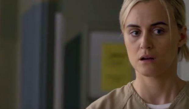 Orange is the New Black lanza tráiler de la temporada 4