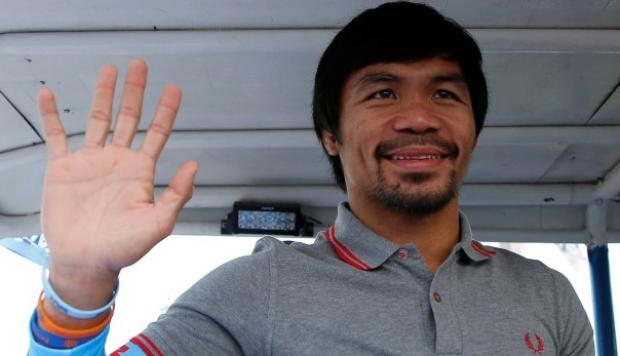 Manny Pacquiao 682ef95be18