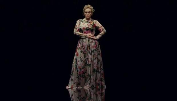 Adele lanza avance de Send My Love (To Your New Lover)