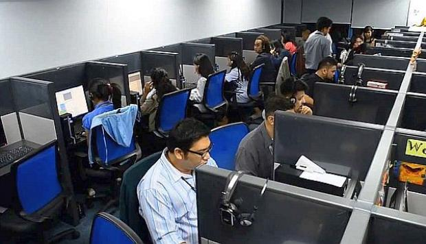 "Aumento de la RMV golpea a industria local de ""call center"""