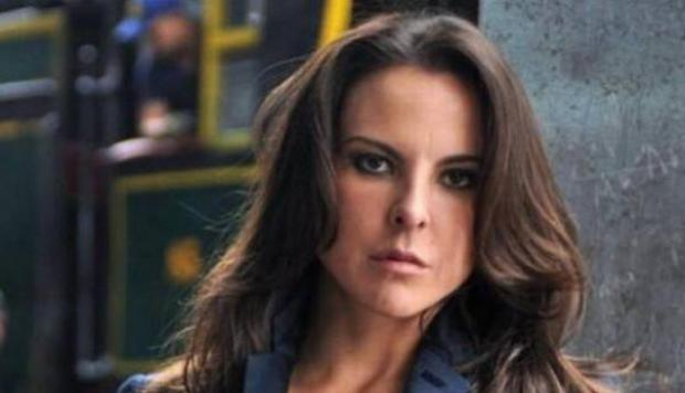 Kate del Castillo calificó a Trump de hitleriano y payaso