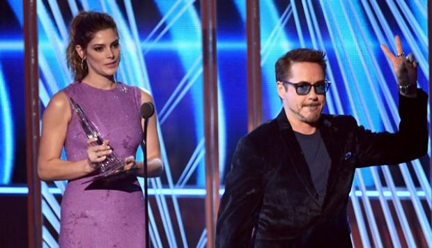 People's Choice Awards: revisa la lista completa de ganadores - 1