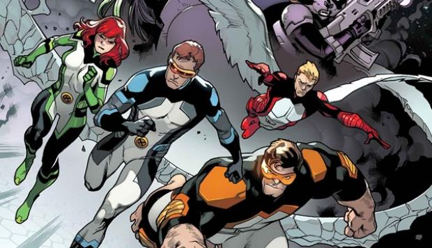 X Men tendrá serie de TV desarrollada por Fox y Marvel