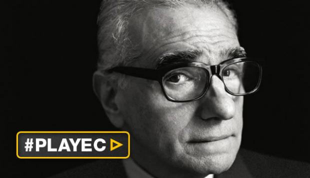 Martin Scorsese: Cinemateca de París dedica exposición [VIDEO]