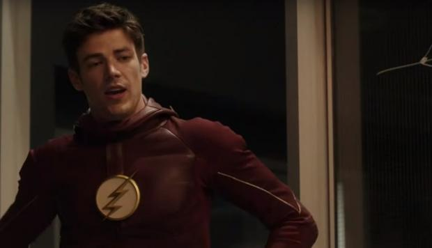 The Flash lanza nuevo adelanto de su tercera temporada