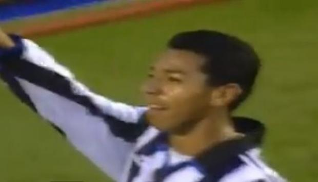 Nolberto Solano: video homenaje que le dedicó la Premier League - 1