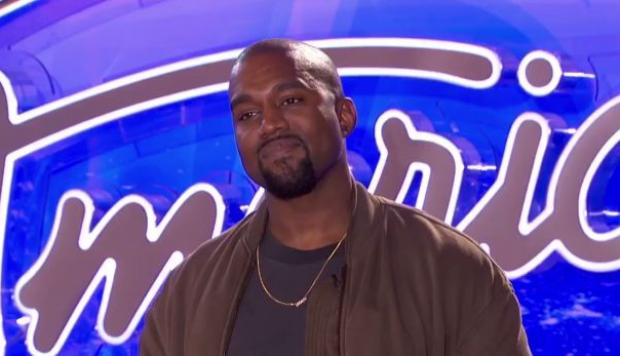 American Idol: revelan video del 'casting' a Kanye West