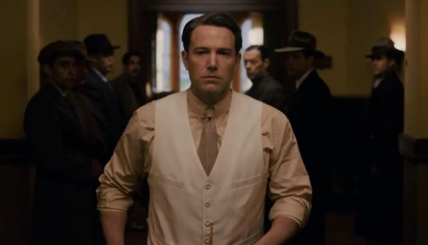 Live by Night: Affleck es un gángster en nueva cinta [VIDEO]