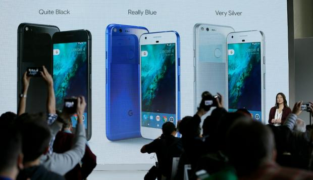 Smartphone de Google buscará competir contra el iPhone de Apple