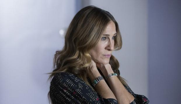 En Divorce de HBO, Frances no es otra Carrie Bradshaw
