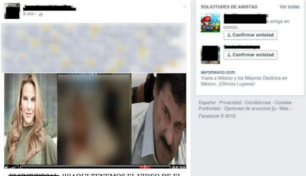 Nuevo virus en Facebook: video íntimo de Kate y