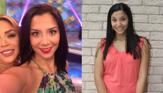 Mayra Couto: Grace Gonzales es Candy