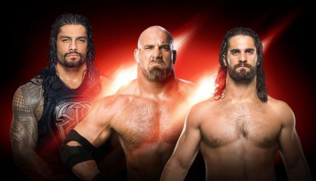 WWE Raw: revive el show que tuvo a Goldberg tras Hell in a Cell