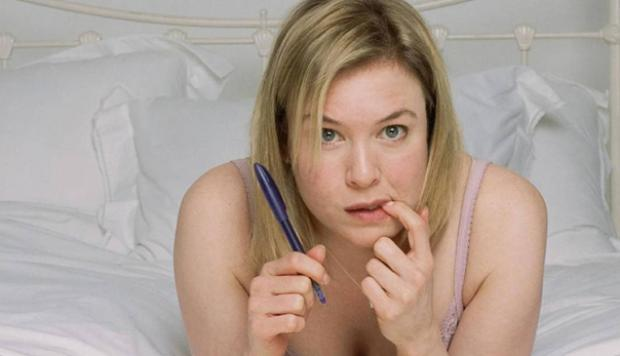 ¿Renée Zellweger podrá volver a interpretar a Bridget Jones?