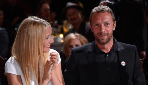 Gwyneth Paltrow y Chris Martin, ¿se reconciliaron?