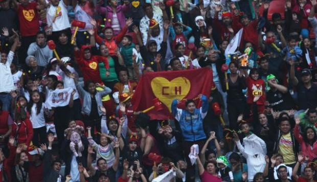 Chespirito recibió multitudinaria despedida en Estadio Azteca - 2