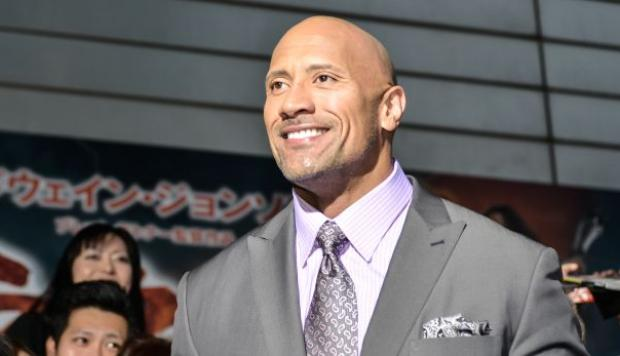 Dwayne 'La Roca' Johnson en nuevo musical animado de Disney