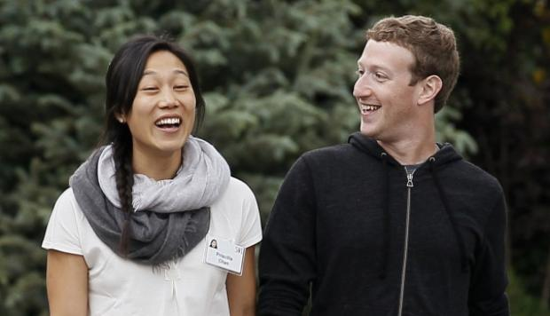 Mark Zuckerberg dona US$ 120 mlls a escuelas de San Francisco