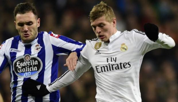 Toni Kroos: Real Madrid es una empresa familiar que funciona