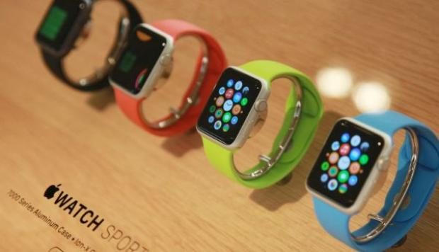 Nuevo Apple Watch no dependería del iPhone para usarse