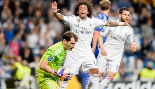 Real Madrid clasificó a pesar de caer 4-3 ante Schalke (VIDEO)