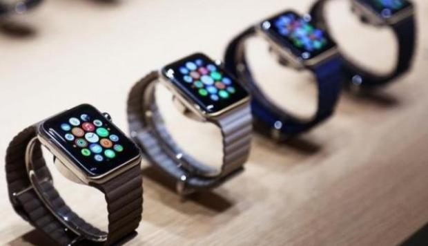 Apple Watch posterga llegada a Suiza por un problema de patente