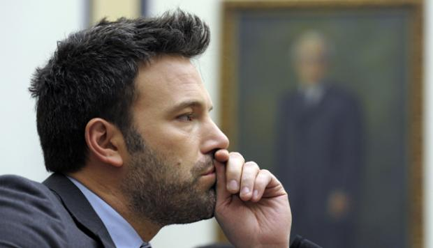 Ben Affleck: Wikileaks reveló secreto familiar del actor