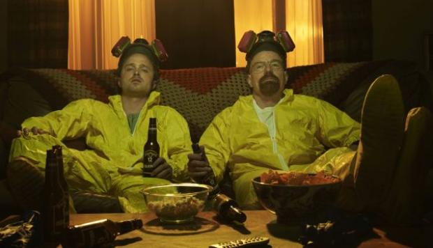 Breaking Bad tendrá reunión en San Diego Comic-Con